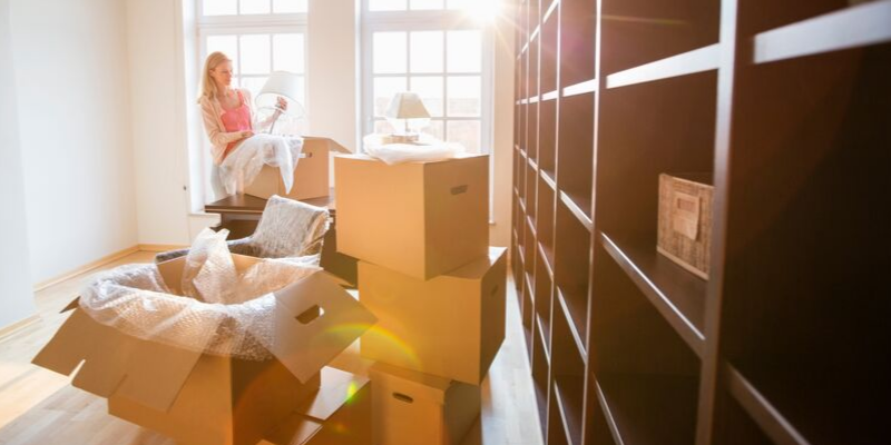 How Many Boxes Are Needed To Move A One Bedroom Apartment Moversville